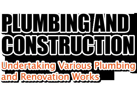 Tosinma Plumbing Amp Construction Sdn Bhd Plumbing
